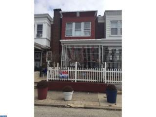 4915 Rosehill Street, Philadelphia PA