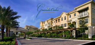 Grande Oaks at Heathrow by Kolter Homes
