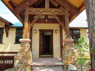 1036 Pleasant Valley Drive, Ridgway CO