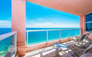 2100 North Ocean Boulevard #18B, Fort Lauderdale FL