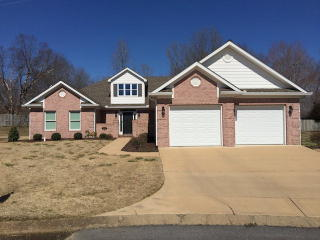 1620 Courtyard Court, Paris TN
