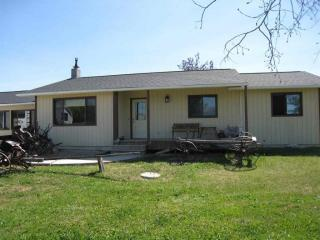 1141 Sunset Bench Road, Stevensville MT