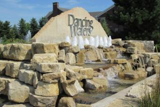 Dancing Waters by M/I Homes