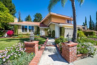 11310 Yolanda Avenue, Northridge CA