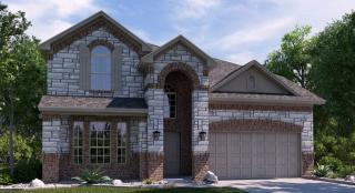 Enclave at Estancia : Brookstone II Collection by Lennar