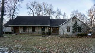 4670 Whippoorwill Drive, Lafayette IN