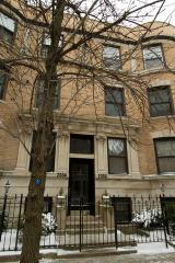 2006 North Howe Street, Chicago IL
