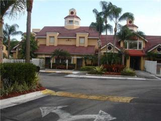 15551 Southwest 104th Terrace #825, Miami FL