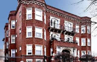 4610 S Ellis Avenue #1N, Chicago IL