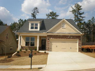 Stonebridge by BHHS GA Properties New Homes