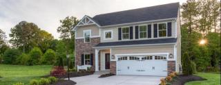 Greenecroft by Ryan Homes