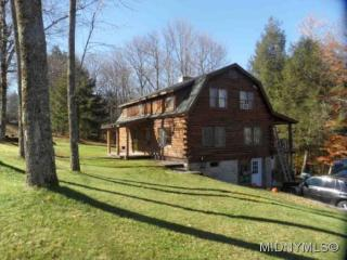 541 Doe Road, Waterville NY