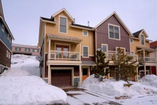 114 Big Sky, Crested Butte CO