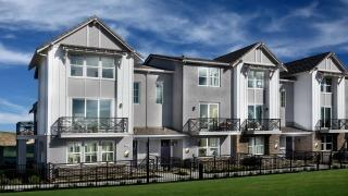 Trio at Jordan Ranch by Brookfield Residential-NorCal