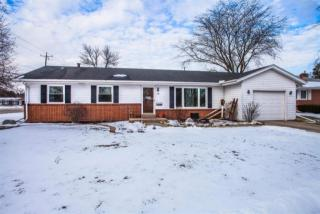 564 Rose Ann Drive, Burlington WI