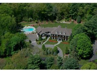 63 Country Drive, Weston MA