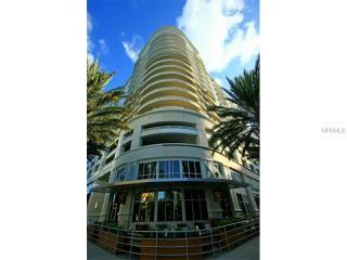 100 South Eola Drive #909, Orlando FL