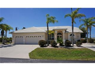 3531 Saint Florent Court, Punta Gorda FL