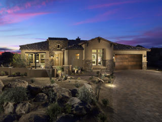 Stone Gate at Stone Canyon by Monterey Homes