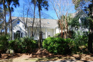2674 High Hammock Road, Seabrook Island SC