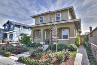 414 Flora Vista Ave, Sunnyvale CA  94086-6234 exterior