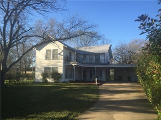 4733 Morris Avenue, Fort Worth TX