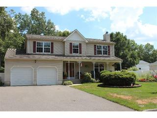123 Heatherington Court, Lanoka Harbor NJ