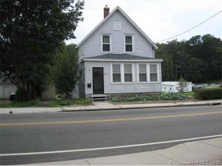 601 East Main Street, Norwich CT