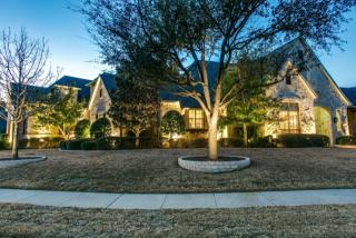 1009 Wimberly Court, Allen TX