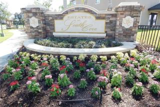 Estates At South Cove by M/I Homes