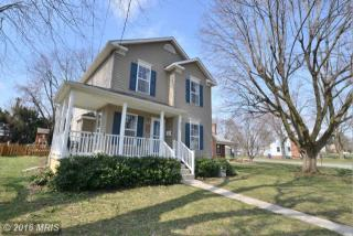 833 Marion Street, Hagerstown MD