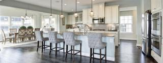 Woodbourne Manor Traditional Homes by Ryan Homes