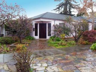 560 Miramonte Avenue, Palo Alto CA