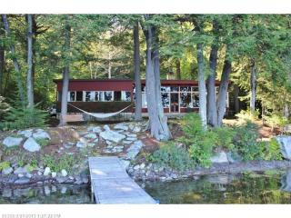 109 Carpenter Point Rd, Livermore, ME