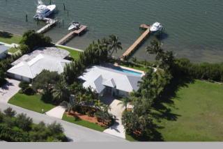 1663 Thumb Point Drive, Fort Pierce FL