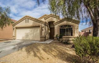 23338 West Ashleigh Marie Drive, Buckeye AZ