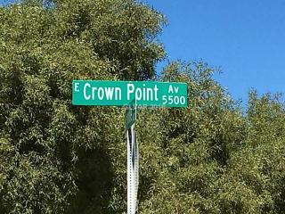 5599 Crown Point Avenue, Las Vegas NV