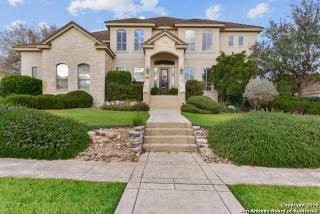 24603 Birdie Ridge, San Antonio TX