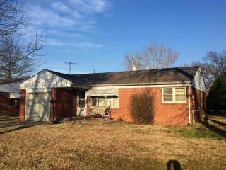 2828 South Larkin Drive, Wichita KS