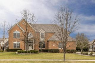 6436 Meadow Glen Drive North, Westerville OH