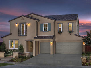 Montrose by Meritage Homes