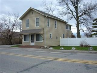 8719 Swan Creek Road, Newport MI