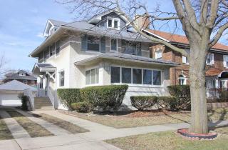 843 North East Avenue, Oak Park IL