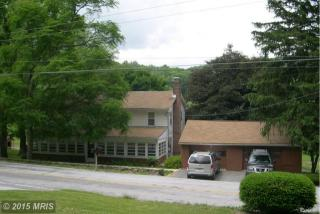 545 Harbaugh Valley Road, Fairfield PA