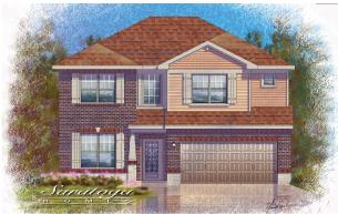 Plantation Lakes by Saratoga Homes