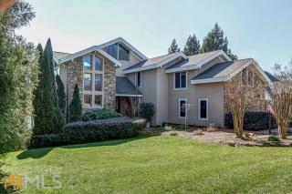 4217 Tall Hickory Trail, Gainesville GA