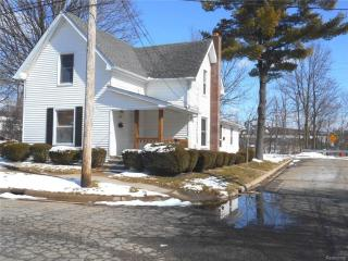 302 Pennell Street, Northville MI