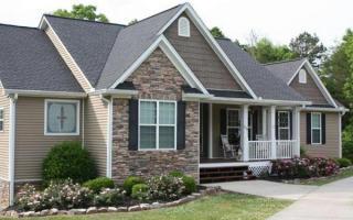 55 Greenfield Ridge, Ellijay GA