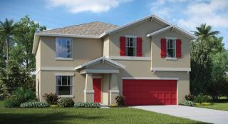 Stonegate at Ayersworth by Lennar
