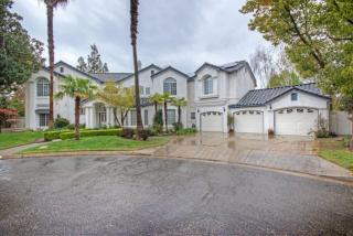 851 East Sparrow Court, Fresno CA